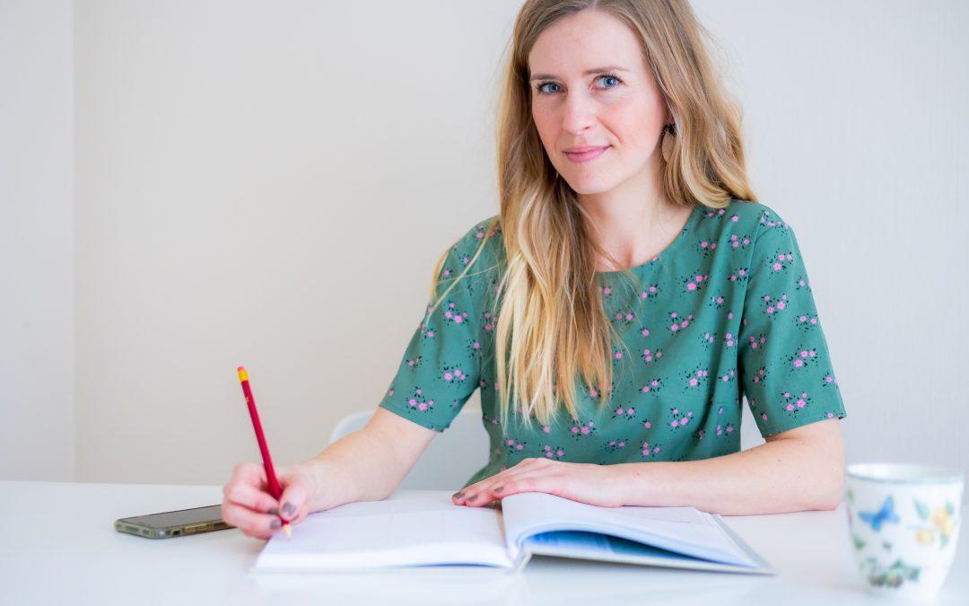 Copywriter en vertalen in Roeselare | Maaike