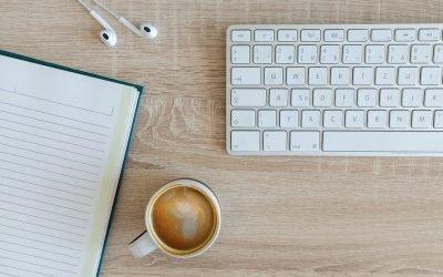 Bloggen als ondernemer: een garantie op succes